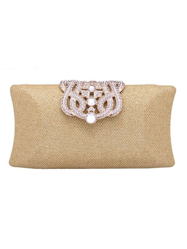 Fashion Bergkristal Party/Evening Bags