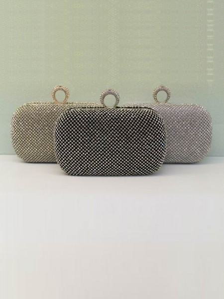 Bergkristals Evening Handbags