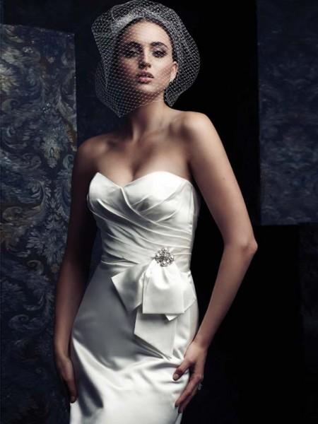 Beautiful Netto Wedding Veils