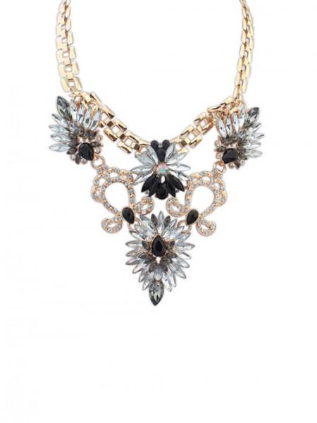 Occident Stylish Elegant Bright all-match Hot Sale Necklace