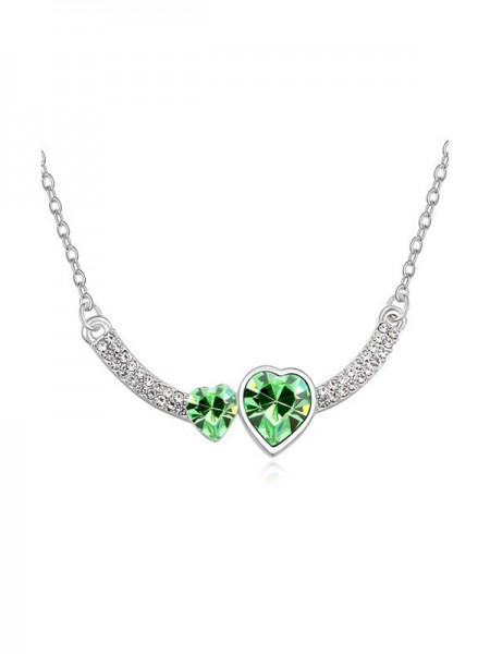 Austria Kristal Hot Sale Necklace
